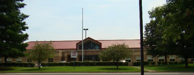Jtown High School 1